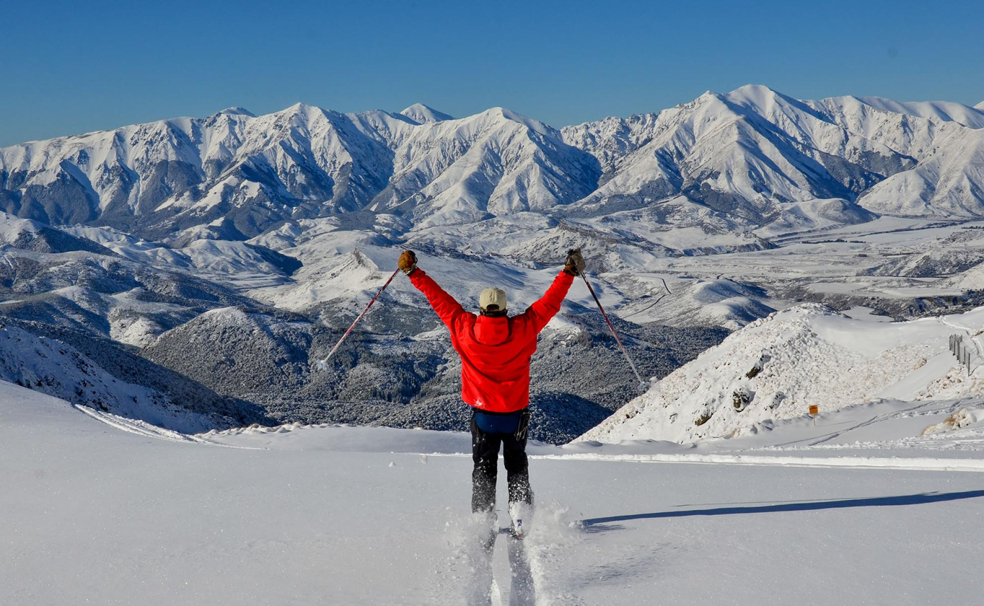 Australian Ski Packages New Zealand