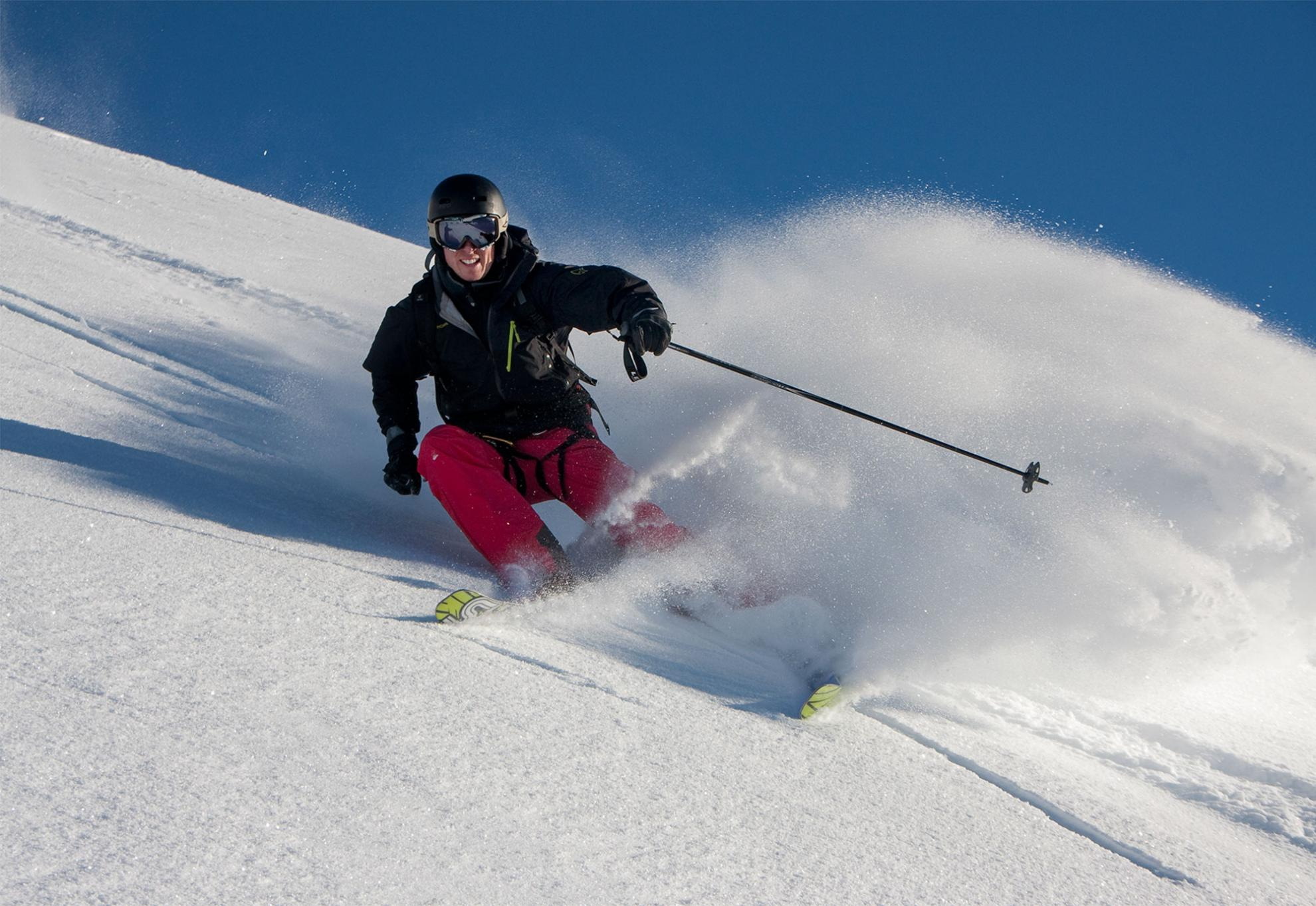 Student Ski Package Deals New Zealand